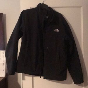 Men's north face apex jacket